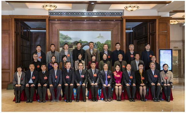 中国民主促进会无锡市第十一次代表大会召开